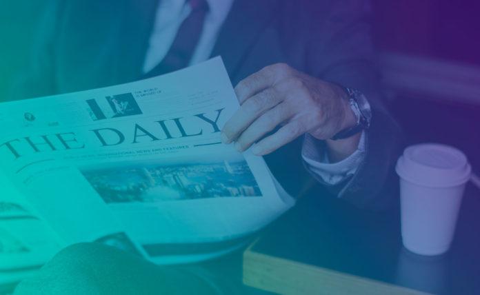 Daily crypto roundup