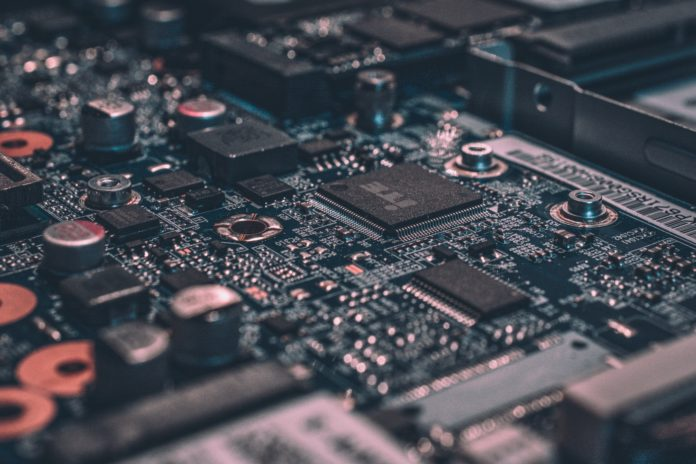 Motherboard image tech