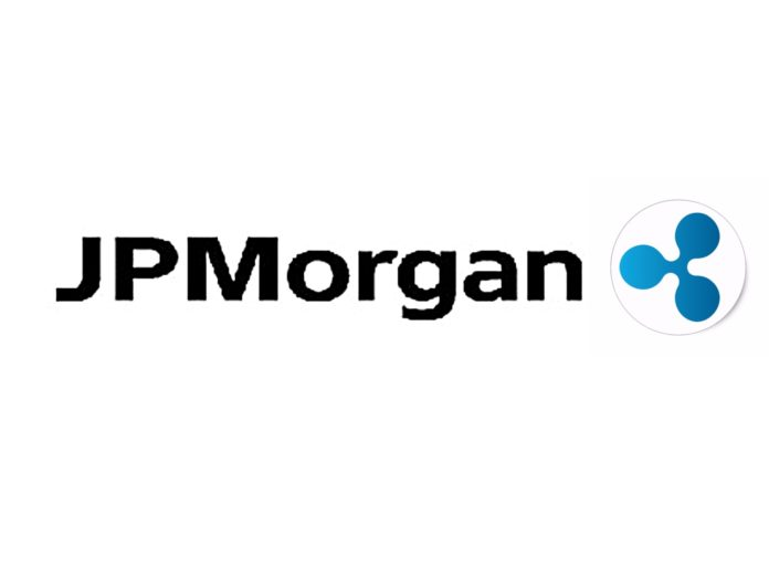 jp morgan chase make cryptocurrency