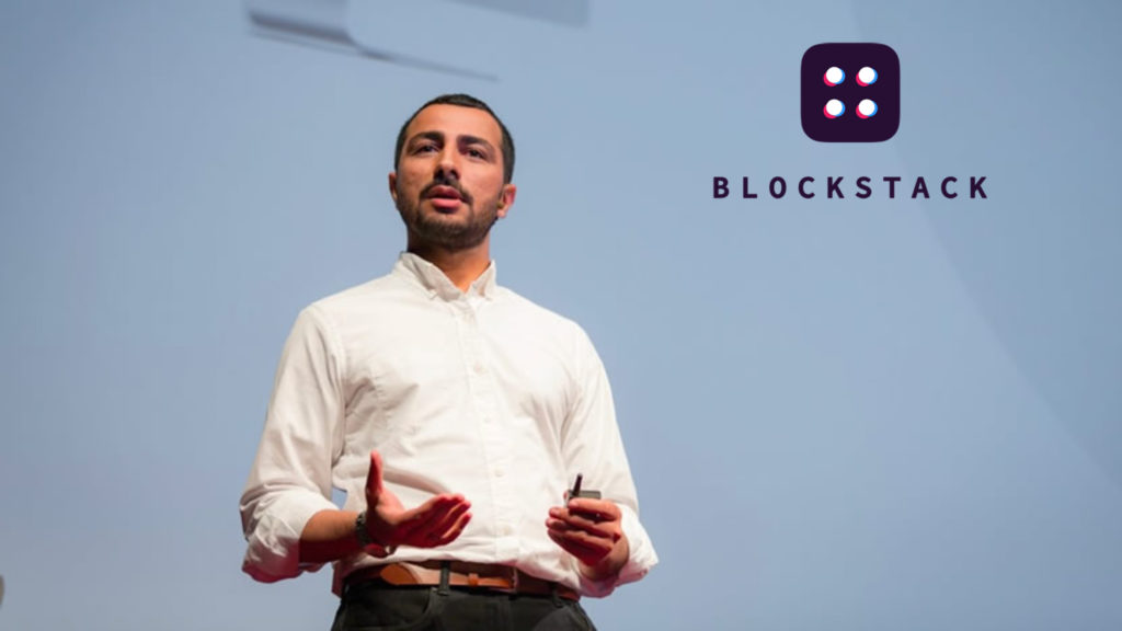 <bold>Blockstack</bold> Aims to Launch the First SEC-Qualified <bold>Token</bold> Offering